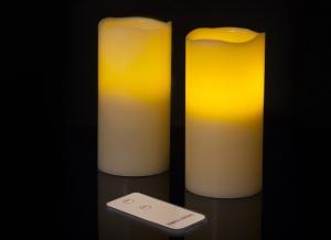 Lumanari cu LED
