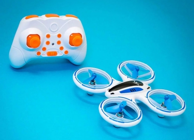 Mini Drona Illuminator