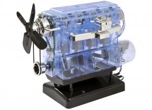 Motor cu combustie interna 4 cilindri - DYI