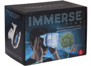 Ochelari virtuali Immerse Plus2