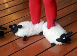 Papuci de casa Oita - Copil1