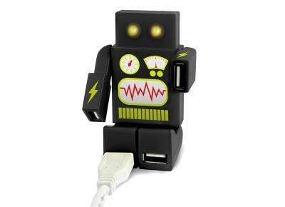 Port USB Robohub 2000