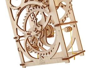 Puzzle 3D Cronometru Ugears