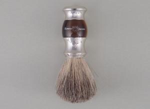 Set cadou barbati pentru barbierit 3 piese Light Horn Mach3, Edwin Jagger2