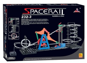 Space Rail Generatia 2.3