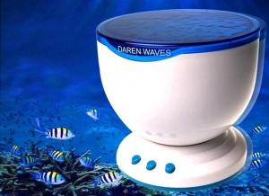 Speaker Ocean Projector1