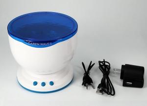 Speaker Ocean Projector7