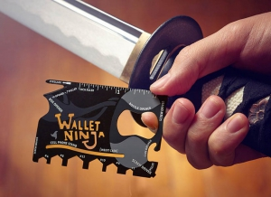 Unealta Wallet Ninja2