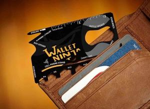 Unealta Wallet Ninja9