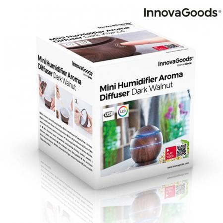 Difuzor uleiuri esentiale pentru aromaterapie9