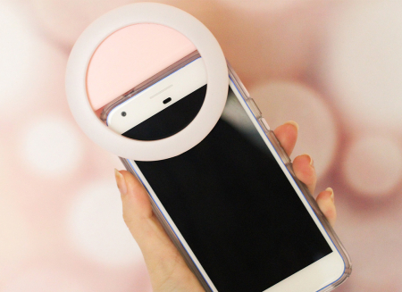 Blit LED pentru Smartphone4