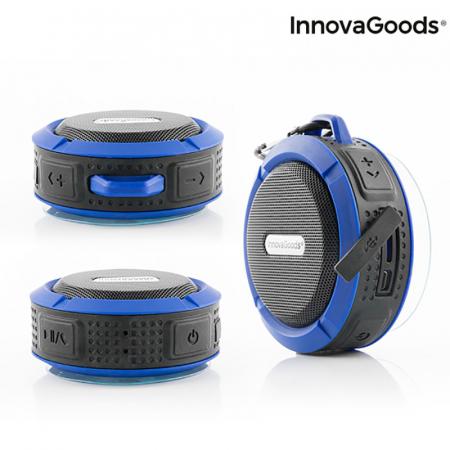 Boxa Bluetooth rezistenta la apa10