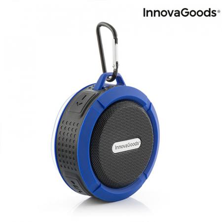 Boxa Bluetooth rezistenta la apa7