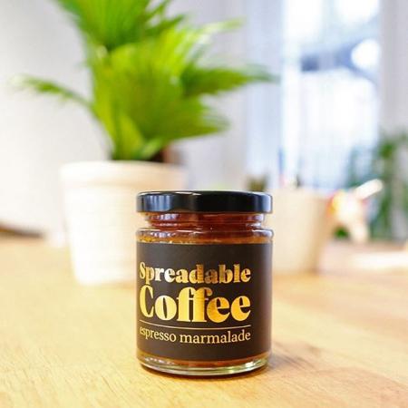 Cafea tartinabila