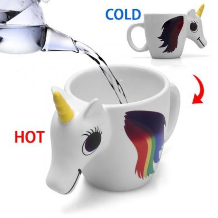Cana Termica Unicorn