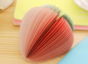 Carnetel de notite in forma de fructe4
