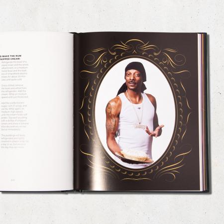 Cartea de bucate a lui Snoop Dogg4