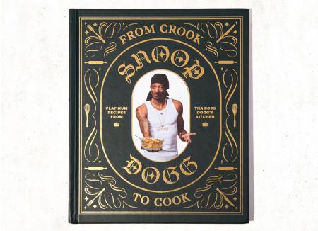 Cartea de bucate a lui Snoop Dogg0