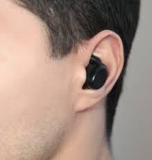 Casti true wireless Hi-Fi Elari NanoPods Sport cu microfon si cutie incarcare4