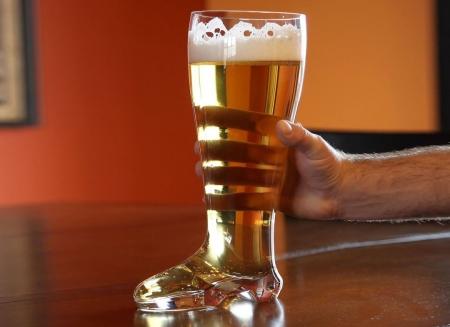 Cizma de bere 2L