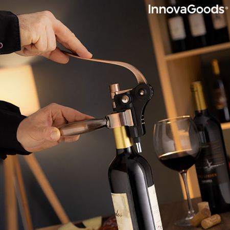 Cool Pack 5 accesorii de vin1