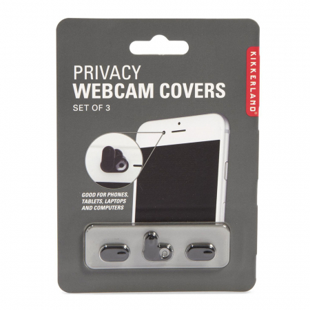 Cover protector intimitate smart webcam3