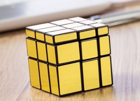 Cub Rubik Magic2