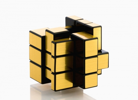 Cub Rubik Magic3