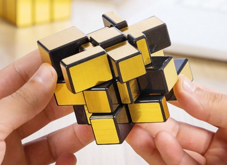 Cub Rubik Magic0