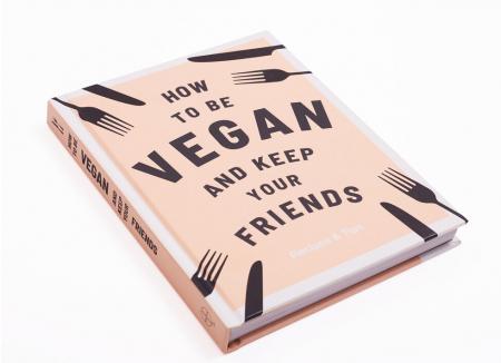 Cum sa fii vegan si sa-ti pastrezi prietenii0