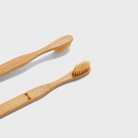 Doamna si papionul periute de dinti pentru cupluri3