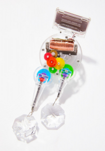 Generator de Curcubeu cu Cristal Swarovski5
