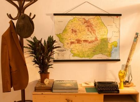 Harta Razuibila a Romaniei8