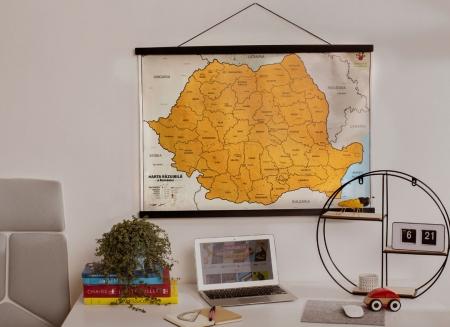 Harta Razuibila a Romaniei2