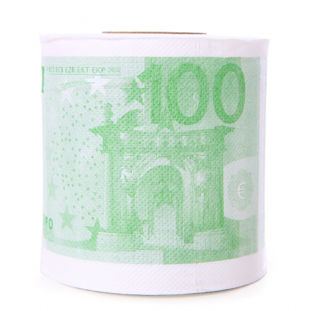Hartie igienica Euro1