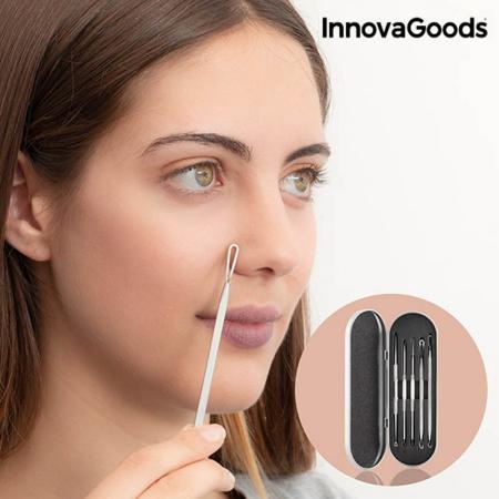 Instrumentar cosmetic Adio, puncte negre1
