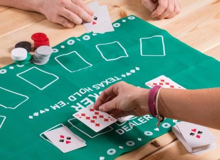 Joc de poker pentru birou2