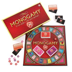 Joc erotic Monogamy7