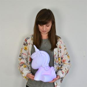 Lampa Gigant Unicorn16