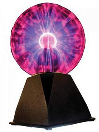 Lampa Minge cu Plasma6