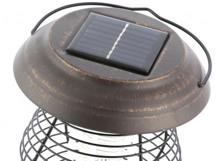 Lampa solara impotriva tantarilor5