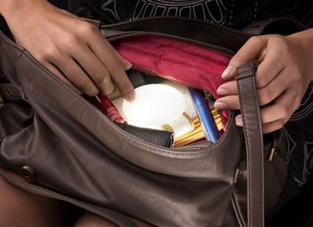 Lumina din geanta0