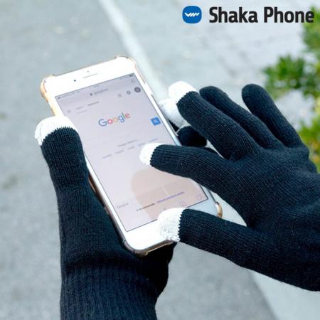 Manusi cu Bluetooth pentru sezonul rece1