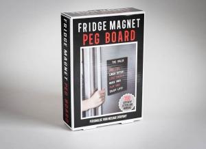 Panou magnetic A5 frigider