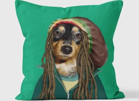 Husa Perna Caine Bob Marley