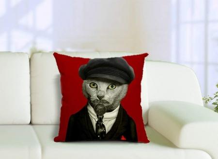 Husa Perna Pisic Lenin