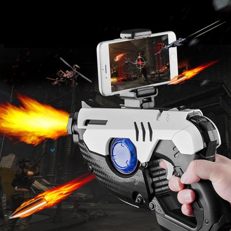 Pistol Super AR pentru jocuri pe telefon1