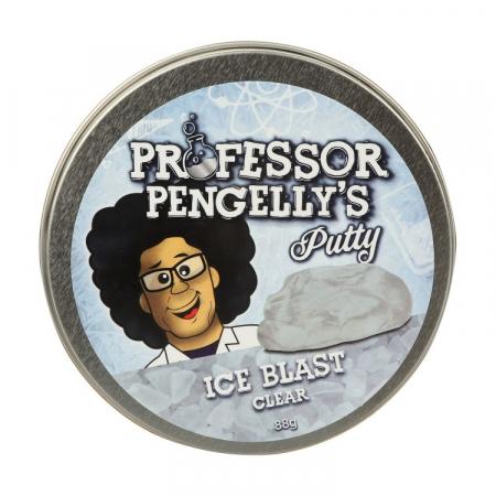 Plastilina transparenta Prof. Pengelly3