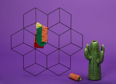 Set 5 perechi sosete colorate cu modele vesele4