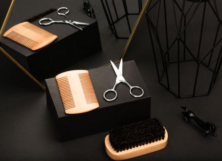 Set cadou pentru barbierit 3 piese1